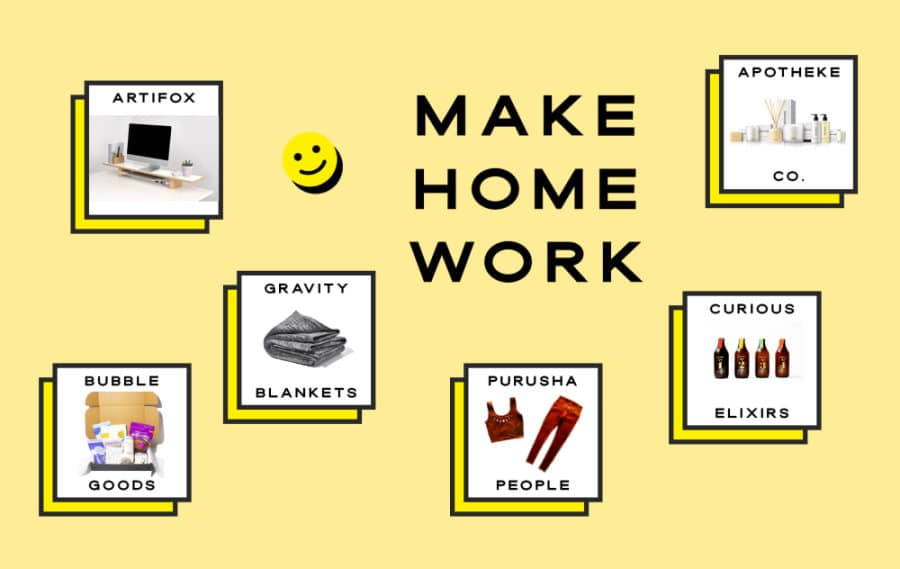make home work
