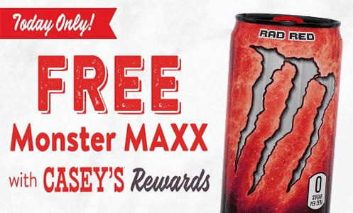 monster maxx