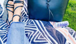 Win 2 Rebecca Minkoff Handbags & 2 $175 Gift Cards from Babe Wine  ($750 Value) - ends 5/17