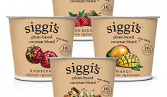 FREE Siggi's Plant Based Blend Cup 5.3oz at Giant Stores