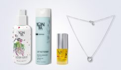 Win the Stress Relief Collection with Yon-Ka Paris and Article 22 - ($214 Value) - ends 5/30