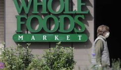 FREE Face Masks to Whole Foods Customers