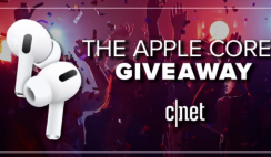 Win AirPods Pro from CNet for FREE - ends 6/30