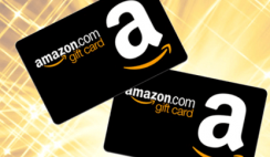 Win 1 of 150 $100 Amazon Gift Cards & True Citrus Product Bundles - ends 7/31