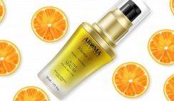 FREE Aroma Dead Sea Vitamin C Active Serum Sachet