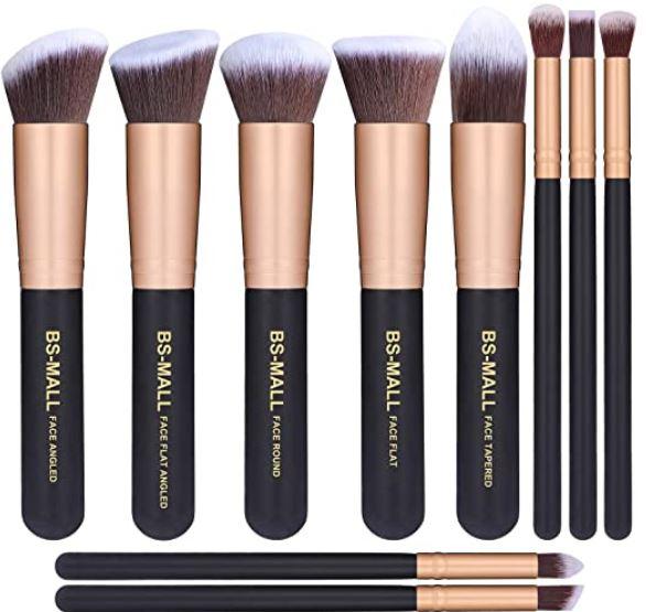 Amazon DEAL: Premium Makeup Brush Set 75% Off!