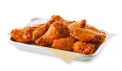 Buy 1 Get 1 FREE Traditional Wings at Buffalo Wild Wings for BOGO Wing Tuesday!