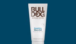 FREE Bulldog Skincare Sensitive Shave Gel