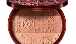Win a Clarins Collector Poudre Soleil Matte Bronzing Palette - ends 6/26
