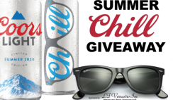 Win Free Ray-Ban Wayfarer Sunglasses - ends 9/7