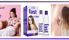 FREE Grow Your Hair FAST Party - $450+ in Hair Products
