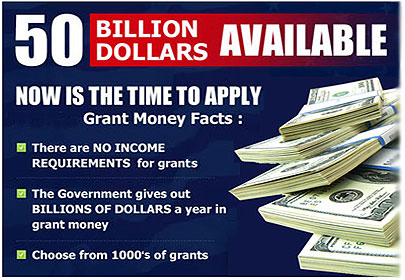 government grants programs guide