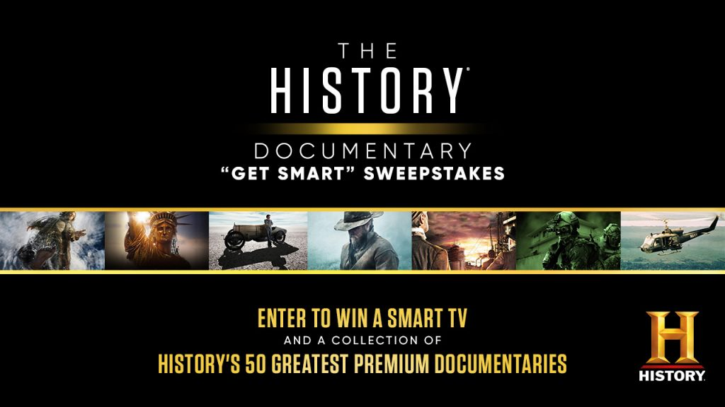win a new tv and cash