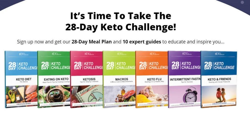 Check out Keto Guides and Snacks 2020!