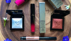 Win a Lancome Summer Favorites Beauty Bundle - ends 6/22