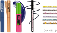 Win 1 of 50 Maybelline Beauty Bundles for June - ends 6/30