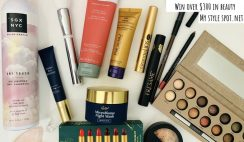 Win a MyStyleSpot Makeup, Hair Care and Skincare Collection Worth $300 - ends 6/16