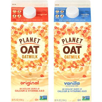planet oat