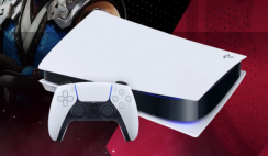 Win a PlayStation 5 from Ultimate Gamer - ends 7/5