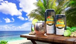 Win a $500 Reed's Mule Adventure Pack - $300 Visa Gift Card, 4 Copper Mule Mugs, Keto Bars & Quevos Chips - Enter Daily -  ends 7/14
