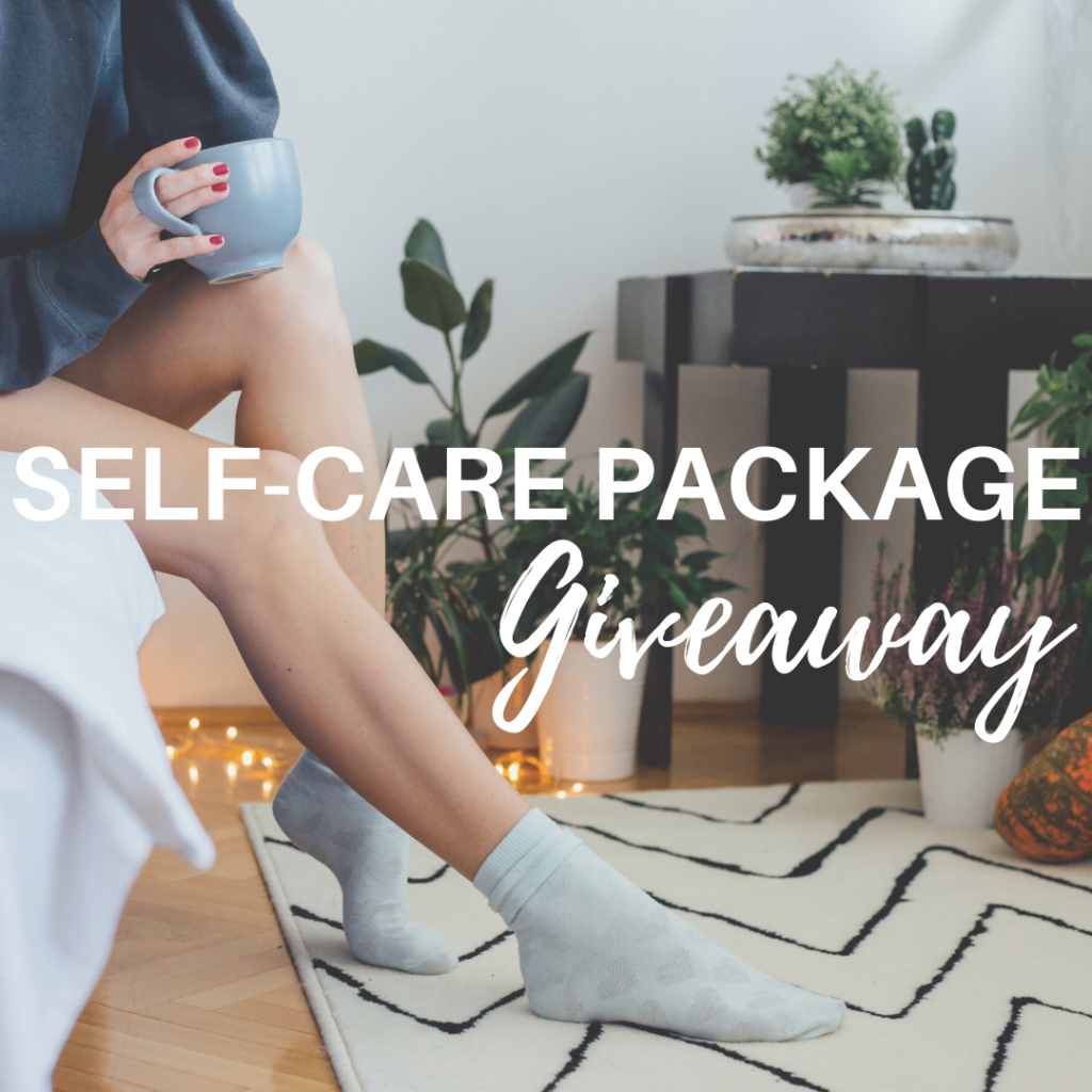 Ultimate Self-Care Package