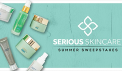 Win 1 of 3 Serious Skincare Beauty Bundles From Shop HQ - ends 7/31
