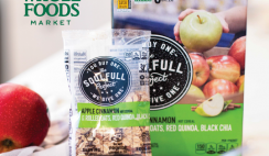 FREE Soulfull Project Cereal Product at Whole Foods