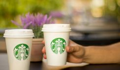 Starbucks Starland Instant Win Game: Ends 10/28