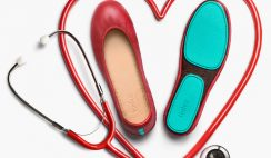 FREE $100 Tieks Gift Card for First Responders, Healthcare Workers & Military! Hurry!