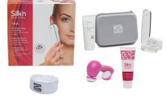 FREE Titan Silk'n Anti-Aging Party Kit from Tryazon - exp 6/8