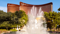 FREE Night at Wynn Las Vegas or Encore for Medical Workers & First Responders! - Exp 6/30