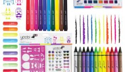 FREE Yoobi Products for School & Office from BzzAgent
