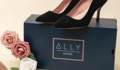 Win the $1,100+ Summer Pick-Me-Up Prize Bundle with ALLY Shoes, Hours NYC Outfit, Bee & Kin Bag, Qi Alchemy Pearls & More - ends 7/30