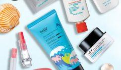 Win 1 of 4 Avon Dive Into Summer Makeup & Beauty Giveaway Prize Bundles ($207 Value Each) - ends 7/31