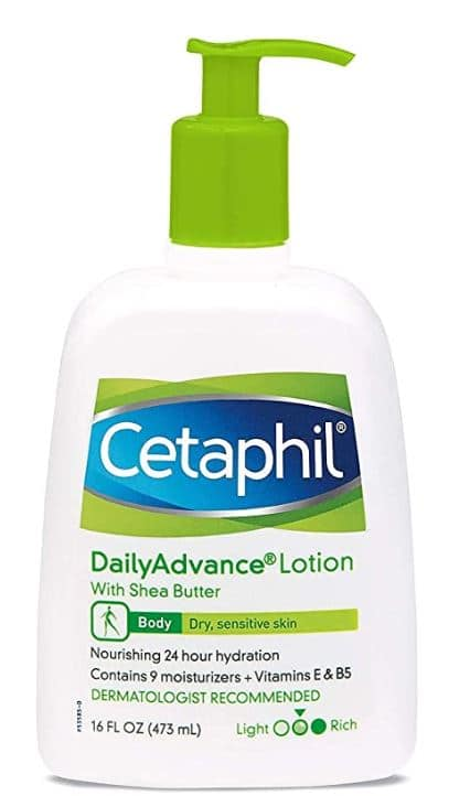 Amazon DEAL: Cetaphil Daily 34% Off! Today!