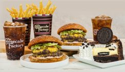 Great Deal: The Cheesecake Factory $20 Burger Meal & Cheesecake for 2 - ends 7/5!