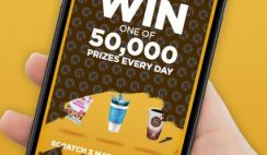 Circle K Instant Win Game Now! end 9/1