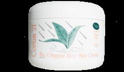 FREE Jar of Corium 21 Skin Cream