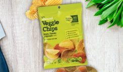 FREE Items at CVS Each Day Until 7/18 - TODAY - FREE GE Abound Veggie Chips or Sticks