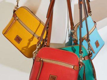 Dooney & Bourke Bag Giveaway