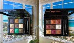 Win a Set of 2 Le 9 de Givenchy Eyeshadow Palettes - ends 8/11