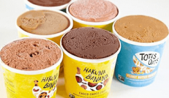 FREE Pint of Hakuna Banana Ice Cream