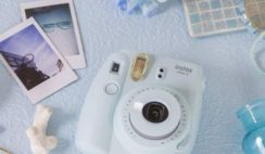 Win 1 of 20 Fujifilm Instax Mini 9 Cameras - ends 7/31