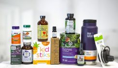 Win the Ladies Choice Health and Life Stages Supplement Prize Bundle - ends 7/22