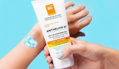 FREE La Roche-Posay Melt-In Sunscreen Milk SPF 60