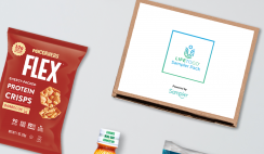 FREE LIFETOGO Health & Wellness Products from Sampler
