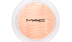 Win a MAC Extra Dimension Skinfinish in Postmodernist Peach - ends 7/22