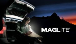 Win 1 of 4 Maglite LED Rechargeable Flashlight ($175 Value Each) - ends 7/31