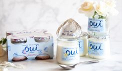 FREE - Get 2 Oui by Yoplait French Style Yogurts + $10 Cash!