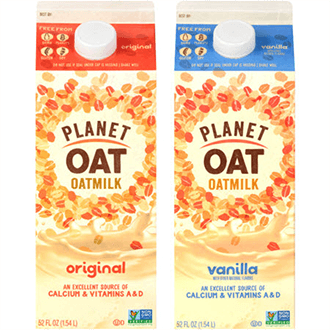 oatmilk